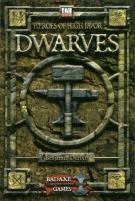 Heroes of High Favor - Dwarves