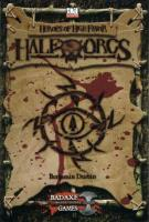 Heroes of High Favor - Half-Orcs