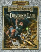 Into the Dragon's Lair