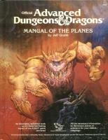 AD&D Autographed Sourcebook Collection - Dungeoneer's Survival Guide, Legends and Lore, Manual of the Planes, and Wilderness Survival Guide
