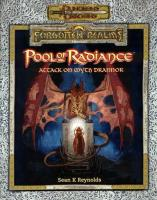 Pool of Radiance - Attack on Myth Drannor