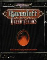 Secrets of the Dread Realms & GM's Screen
