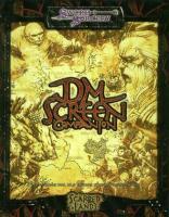 DM Screen and Companion