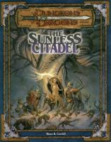 Sunless Citadel, The