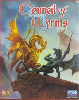 Council of Wyrms
