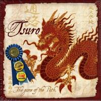 Tsuro - The Game of the Path