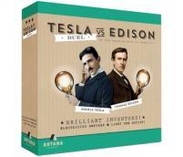 Tesla vs. Edison Duel