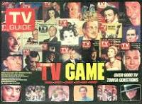 TV Guide's TV Game - Over 6000 TV Trivia Questions