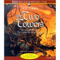 Two Towers, The - Unabridged CD Audio Book
