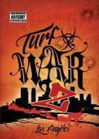 Turf War Z - Los Angeles - Rulebook