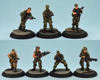 Turf War Z - Spec Ops