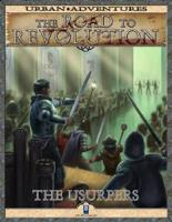 Road to Revolution, The - The Usurpers