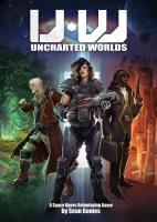 Uncharted Worlds