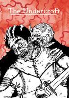 "#7 ""The Omnicorn, Mezzo-Worm, Decoherence Wight"""