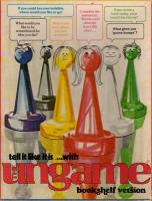 Ungame, The (Bookshelf Edition)