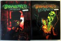 Unhallowed Metropolis & Necropolis 2-Pack