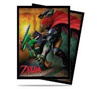 Legend of Zelda, Link and Gannon Battle (65)
