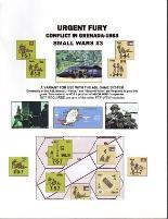 Small Wars #3 - Urgent Fury