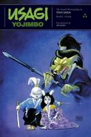Usagi Yojimbo Vol. 6 - Circles