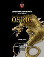 Usherwood Adventures Expansion for OSRIC
