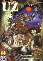 Uz - The Trolls of Glorantha