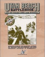 Utah Beach Battlebook