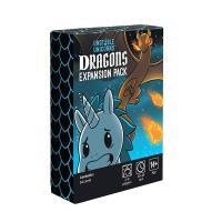 Unstable Unicorns - Dragons Expansion
