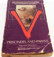 V Series #6 - Prisoners and Pawns