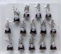 Hannibal - Rome vs. Carthage - General Miniatures (Limited Edition)