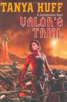 Confederation #4 - Valor's Trial