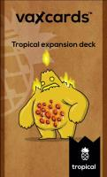 Vaxcards - Tropical Expansion