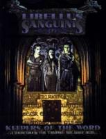 Libellus Sanguinis #2 - Keepers of the Word
