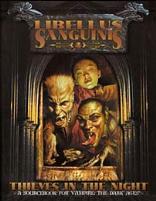 Libellus Sanguinis #4 - Thieves in the Night