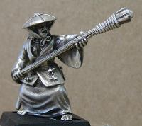 Kuni Witch Hunter #3