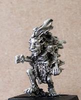 Magic Mud Goblin