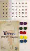 Council of Verona - The Poison Expansion