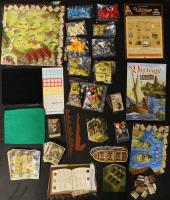Village Collection #1 - Base Game + 2 Expansions!
