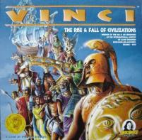 Vinci (1st Edition)