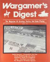 "Vol. 1, #10 ""Zama - Hannibal's Last Chance, Panzer Breakthrough Into France"""