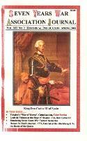 """Vol. 12, #2 """"Voltaire's 'War of Words', Simulating Seven Years War Tactical Scenarios"""""""