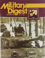 "Vol. 12, #2 ""The Bulge - Dec. 1944, HMS Dreadnought, Gazala - Rommel's Greatest Triumph"""