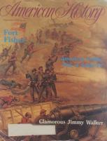 "Vol. 18, #5 ""Glamorous Jimmy Walker, The Fall of Santa Fe"""