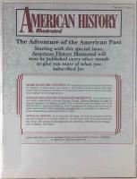 """Vol. 24, #5 """"Special Issue Marking 150 Years of Photography in America"""""""