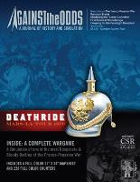 #24 w/Deathride - Mars-La-Tour, 1870