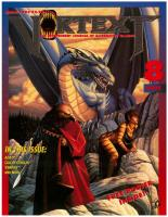 "#8 ""AD&D, Call of Cthulhu, Vampire"""