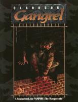 Clanbook - Gangrel (1st Edition)