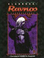Clanbook - Ravnos (1st Edition)
