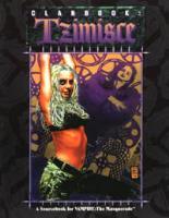 Clanbook - Tzimisce (1st Edition)
