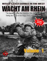 Wacht Am Rhein - Vol 1. (2nd Edtion)