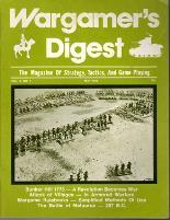 """Vol. 2, #7 """"Bunker Hill, The Battle of Metaurus"""""""